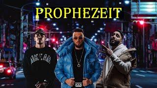 AZET X CAPITAL BRA X SAMRA - PROPHEZEIT (prod. by Exetra Beatz)