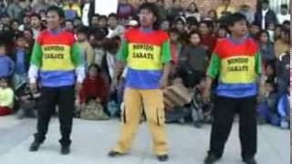 huancas de la risa  COMICOS PERUANOS