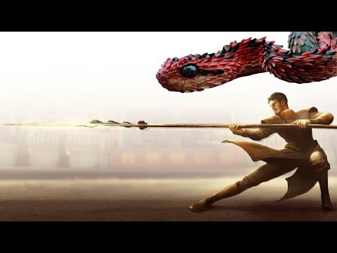How Oberyn Martell Became The Red Viper (Game Of Thrones)