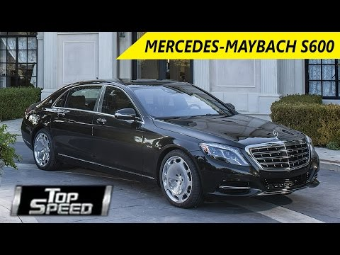Top Speed - Mercedes-Maybach S600, Mercedes-Benz GLE & Road Trip In Fiat Avventura | Se 3 Ep 11