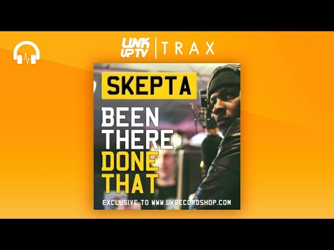 Skepta - Been There Done That (Full Mixtape) | Link Up TV TRAX