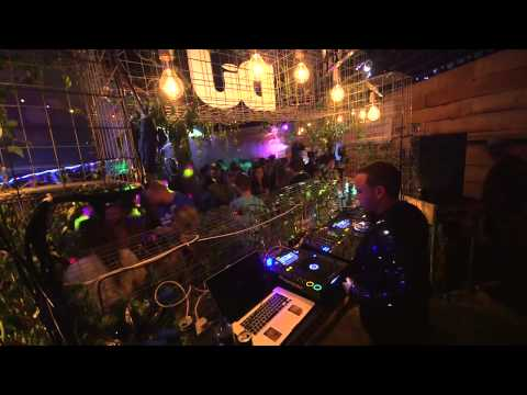 PEEPING TOM Live @ Global Gathering 2014, DJ Mag VIP stage Friday 2-3am