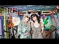 DEAP VALLY -