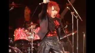 Kra - LIVE [2012.04.22]