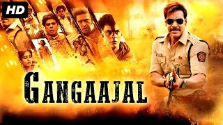 GANGAAJAL - Bollywood Movies Full Movie | Latest Hindi Action Movie | Ajay Devgan, Gracy Singh