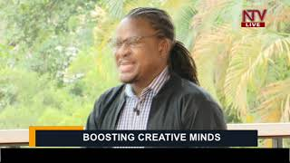 TAKE NOTE: How to boost creative minds