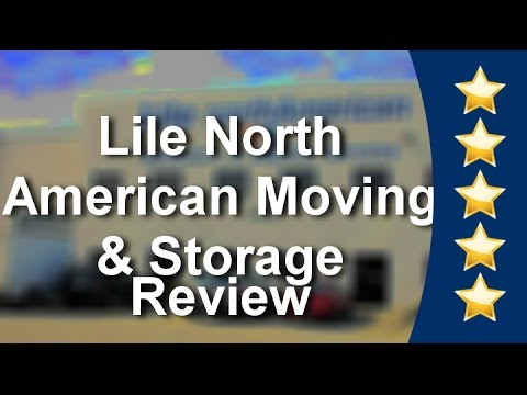 Lile North American Moving & Storage Tacoma          Excellent           5 Star Review By C S.