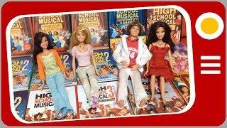 Disney's High School Musical - Dolls - Bonecas