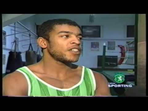 Boxe :: Sporting campeão nacional de clubes em 1998, Nuno Neves e Jorge Pina venceram individualmente.