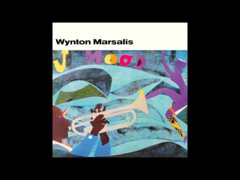 Wynton Marsalis-J Mood Full Album