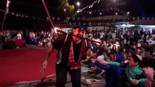 קרקס כפרי - קליפ וידאו - Full HD