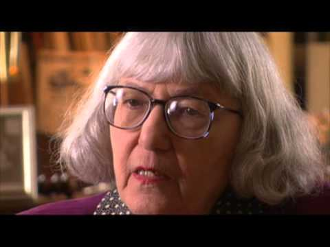 National Endowment for the Arts The Big Read Program A Conversation with Cynthia Ozick 22 min 41 sec