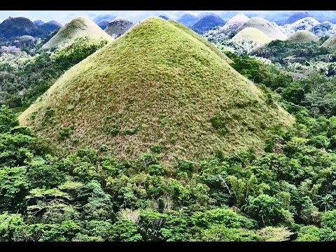 12 Best Tourist Attractions in Bohol Philippines