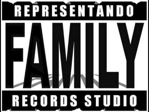 dj viera fet d family union -el bicho remasterizado con voces