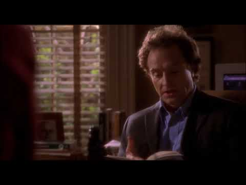 West Wing 4:4 - Nothing wrong with a little bit of elitism