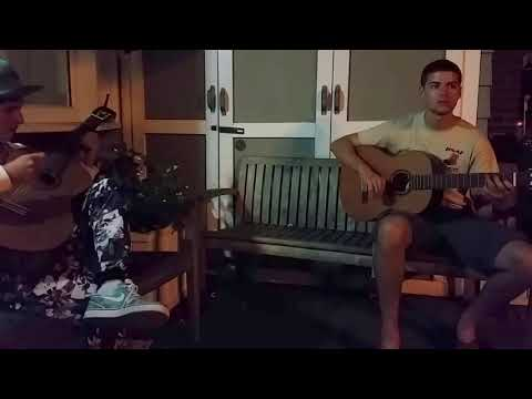 "Isaac & Deyvis Flamenco ""East Hampton"""