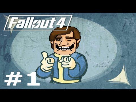 Fallout 4 Guía completa | #01 | Primeros consejos para sobrevivir en el Yermo
