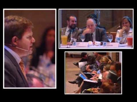 World Diamond Council 5th Annual Meeting, May 9-10, 2007 Jerusalem, Israel