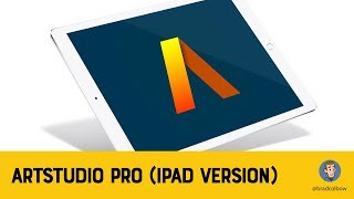 Artstudio Pro for iPad - First Impressions