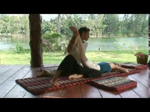Thai Yoga Bodywork with Michael Sitzer- Foundational Flow in