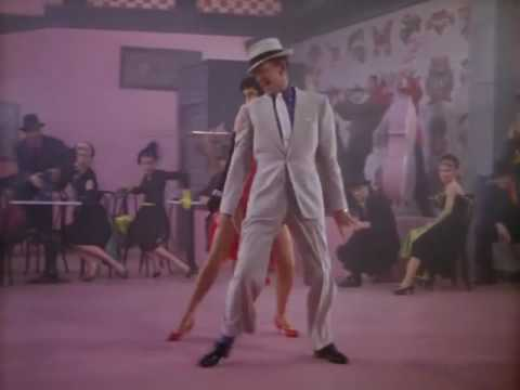 """Fred Astaire &  Cyd Charisse """" The Band Wagon (1953)"""