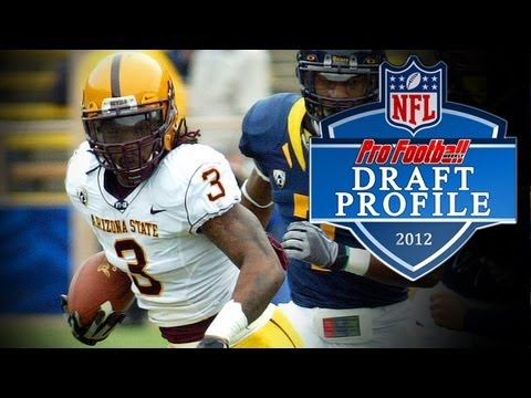 Arizona State CB Omar Bolden Draft Profile
