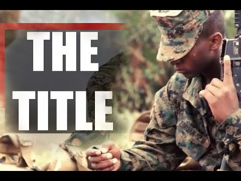 The Crucible & Graduation Weeks of Boot Camp | Earning The Title