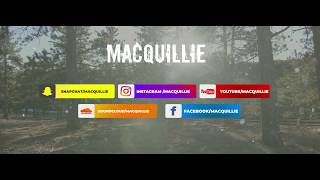 """MacQuillie """"The Chosen One"""""""