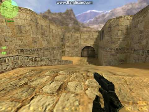 5 Best Console Cheats [CS-1.6]