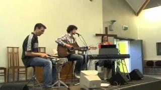 Haere mai live @ St Pauls 2010