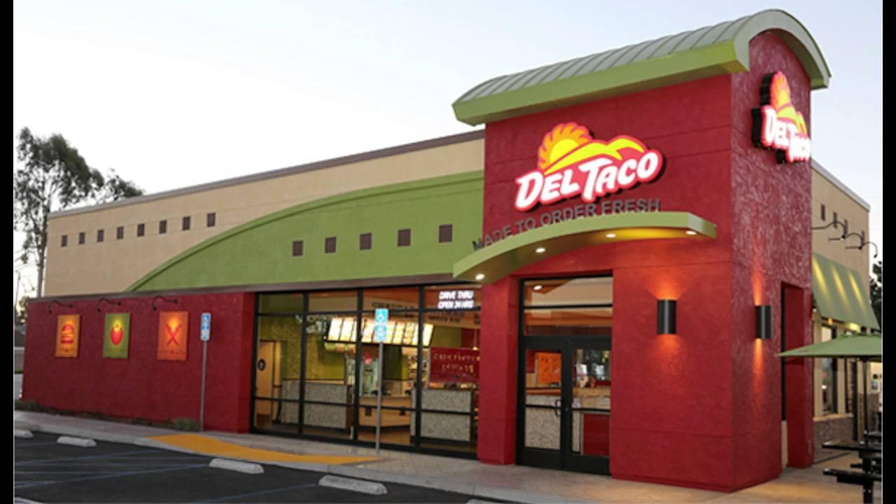 Fast Food Restaurants In Fairfield Ca