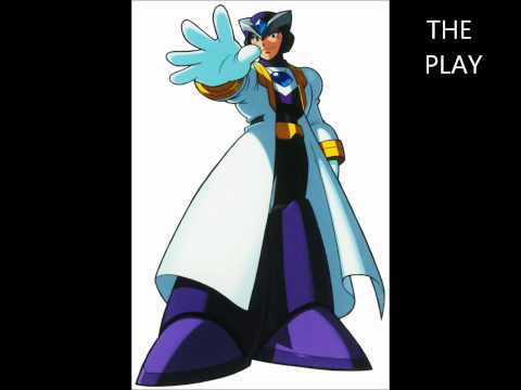 Gate's Laboratory Theme Song - Megaman X6