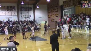 MAIT - Saint Maria Goretti vs. St. Andrews