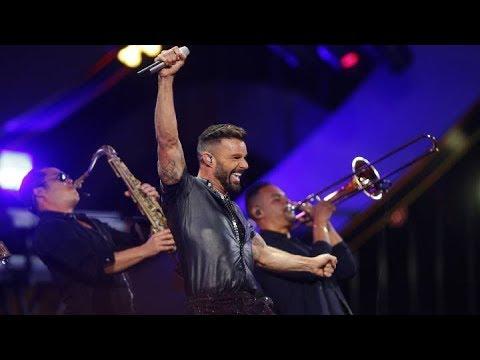 Ricky Martin – Vuelve – Festival de Viña 2020 #VIÑA2020