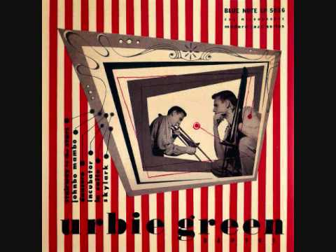 Urbie Green Septet - New faces, new sounds (1953)  Full vinyl LP