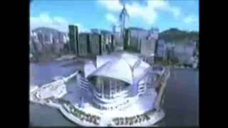 TVB Idents part 3 (1987-2012) - TVB Pearl