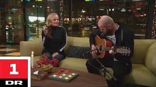 Søs Fenger og Nordstrøm optræder i Aftenshowet | Aftenshowet |DR1
