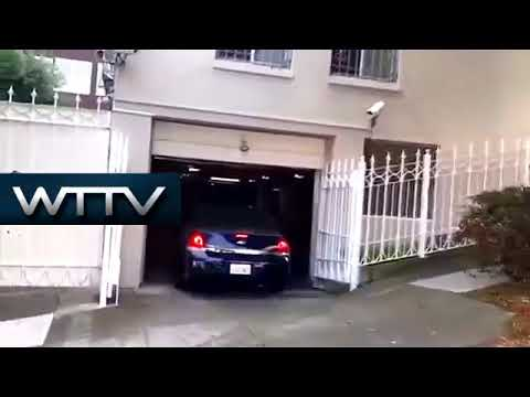 USA: FBI arrives to inspect San Francisco Russian consulate building before closure