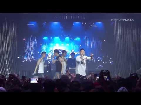 [힙플쇼] 씨잼(C Jamm) & 기리보이(Giriboy) feat. 저스트뮤직(Just Music) - 천재노창, 스윙스(Swings), 바스코(Vasco)