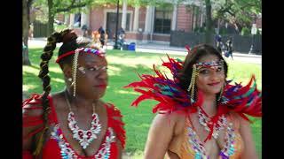 2019 Caribana Toronto Caribbean Carnival Grande Parade Part3