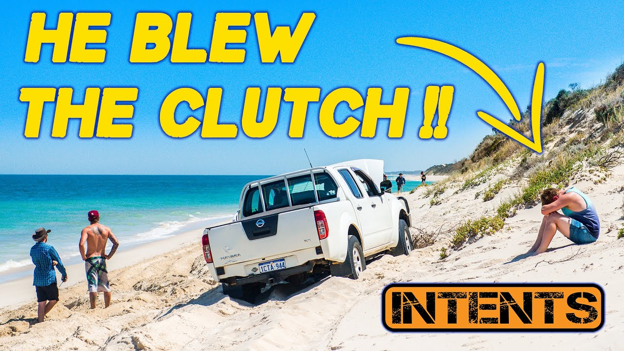Perth Beaches Overland Camping Trip Youtube