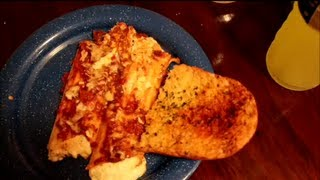 Preppers Food Storage Possible: Manicotti With Homemade Ricotta