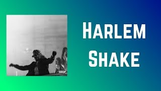 Future - Harlem Shake (Music Video With Lyrics) feat. Young Thug