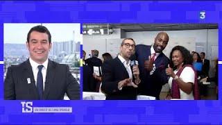 OFFICIEL: Paris organisera bien les Jeux Olympiques 2024 !