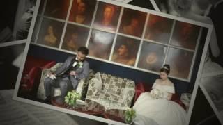 東京レストランウェディング トゥールダルジャンでの結婚式スナップ撮影.