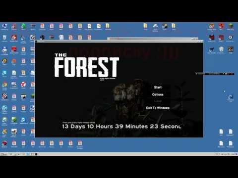 Где скачать The Forest
