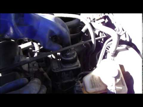 replace charcoal canister toyota corolla vvt