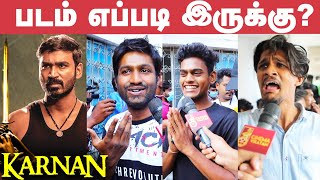Karnan Public Review   Karnan Movie Review   Dhanush   Mari Selvaraj