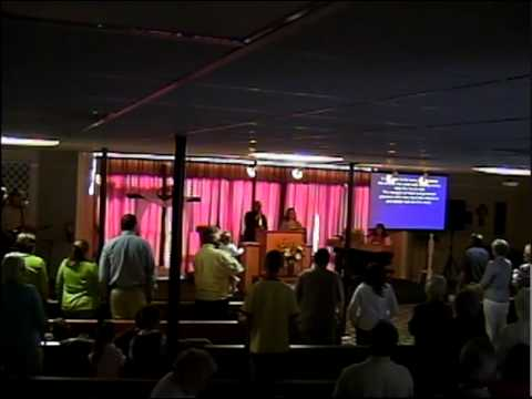 Vision Music Ministries - If We Are The Body