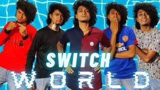 Switch World / Malayalam Vine / Ikru